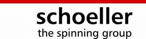 Logo spinninggroup balken cmyk