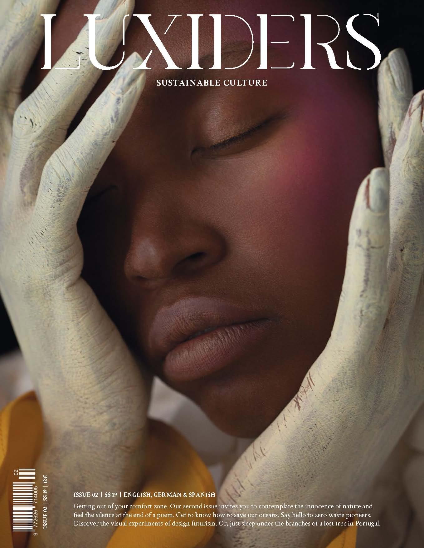 Luxiders Magazine